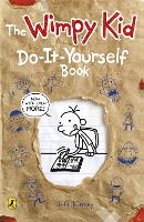 Diary of a Wimpy Kid - Do-it-yourself...