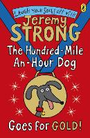 The Hundred-Mile-an-Hour Dog Goes for...