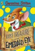 Geronimo Stilton: Lost Treasure of ...