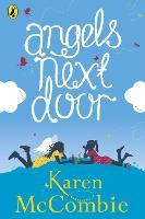 Angels Next Door: Book 1