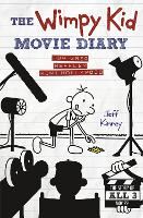The Wimpy Kid Movie Diary: How Greg...