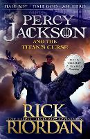 Percy Jackson and the Titan's Curse...