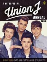 Union J Official Annual: 2014