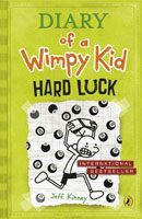 Diary of a Wimpy Kid 8 - Hard Luck
