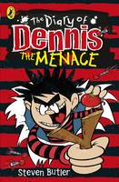 The Diary of Dennis the Menace: Book 1