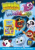 Moshi Monsters (Top Trumps) Moshlings...