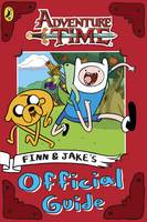 Finn and Jake's Official Guide to the...