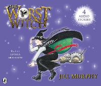 The Worst Witch; The Worst Strikes...