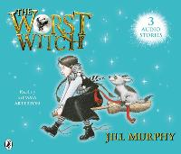 The Worst Witch Saves the Day; the...