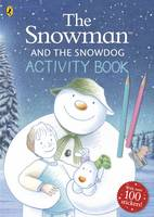 The Snowman and the Snowdog Activity...