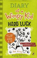 Diary of a Wimpy Kid: Hard Luck Book ...