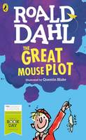 World Book Day 2016: The Great Mouse...