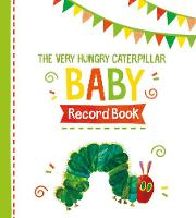 The Very Hungry Caterpillar Baby...