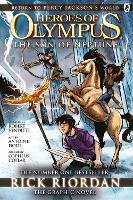 The Son of Neptune: the Graphic Novel...