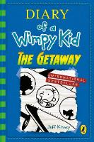 Diary of a Wimpy Kid: The Getaway...