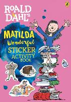 Roald Dahl's Matilda Wonderful ...