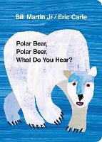 Polar Bear, Polar Bear, What Do You...