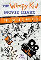 The Wimpy Kid Movie Diary: The Next...