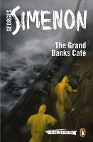 The Grand Banks Cafe: Inspector...