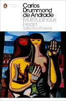 Multitudinous Heart: Selected Poems