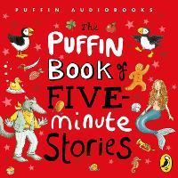 The Puffin Book of Five Minute...