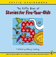 Puffin Book of Stories for...