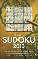 Penguin Sudoku: 2013