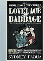 The Thrilling Adventures of Lovelace...