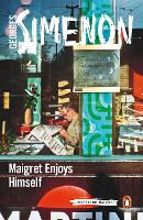 Maigret Enjoys Himself: Inspector...
