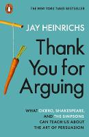 Thank You for Arguing: What Cicero,...