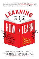 Learning How to Learn: How to Succeed...