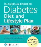 The CSIRO and Baker IDI Diabetes Diet...