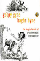 Goopy Gyne Bhagha Byne: The Magical...