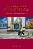 Provincial Hinduism: Religion and...