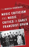 Music Criticism and Music Critics in...