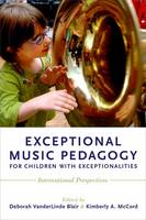 Exceptional Music Pedagogy for...