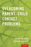 Overcoming Parent-Child Contact...