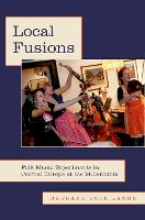 Local Fusions: Folk Music Experiments...