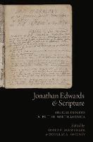 Jonathan Edwards and Scripture:...