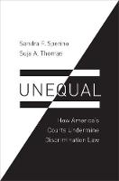 Unequal: How America's Courts...