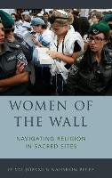 Women of the Wall: Navigating ...