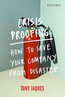 Crisis Proofing: How to Save Your...