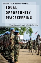 Equal Opportunity Peacekeeping: ...