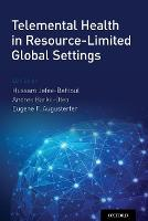 Telemental Health in Resource-Limited...