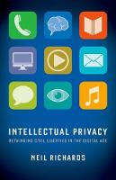 Intellectual Privacy: Rethinking ...