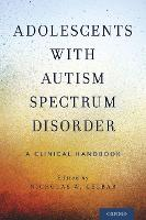 Adolescents with Autism Spectrum...