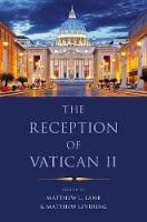 The Reception of Vatican: No. 2