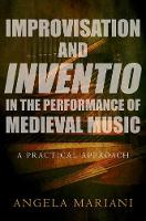 Improvisation and Inventio in the...