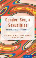 Gender, Sex, and Sexualities:...
