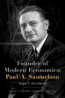 Founder of Modern Economics: Paul A....